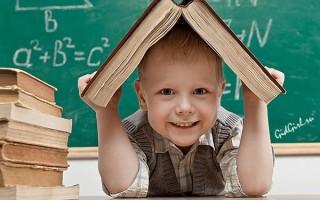Развитие ребенка 6 лет и подготовка к школе