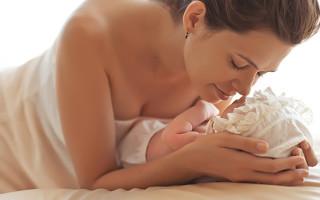 Молочница во рту у грудничка