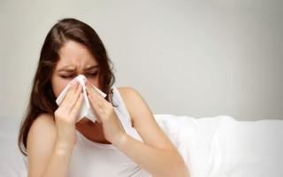 Чем лечить горло при беременности во 2 триместре?