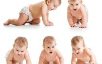 Как научить ребёнка ходить самостоятельно?