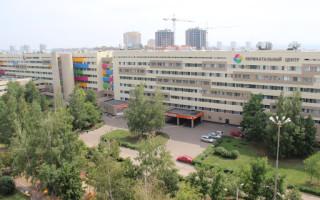 Перинатальный центр г. Набережные Челны