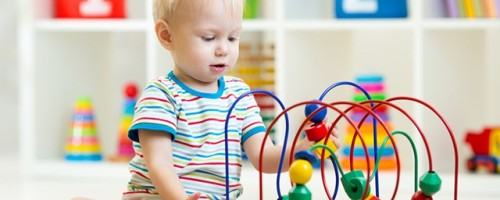 Игры для малышей от 1 года до 2 лет