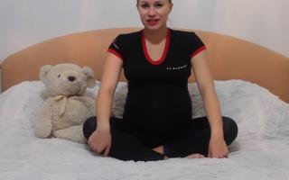 С какой недели начинается 3 триместр беременности?