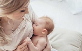 Как отучить ребёнка от грудного вскармливания?