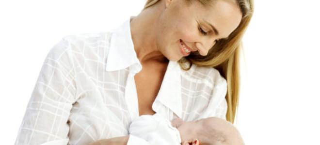 Как увеличить количество молока при грудном вскармливании?