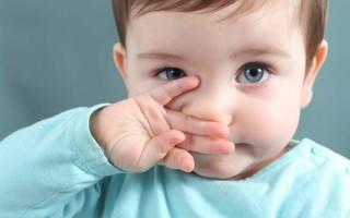 Кровь из носа у ребенка ночью: причины