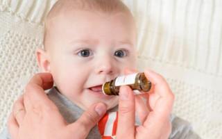 «Саб Симплекс»: инструкция по применению для новорожденных