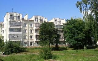 Женская консультация Советского района
