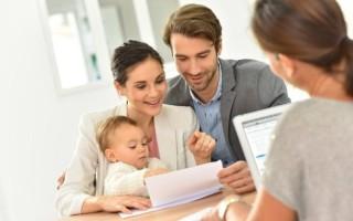 Какие документы нужны для прописки новорождённого ребёнка?