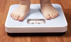 Рост и вес ребенка по годам с рождения до 7 лет