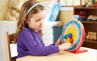 Оптимальный распорядок дня ребенка 6 лет