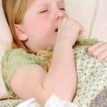 У ребенка лающий кашель: чем лучше лечить?