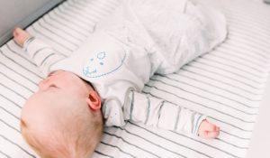 Ребенок в 4 месяца плохо спит ночью