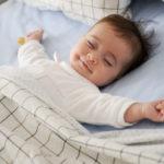 Ребенок плохо спит ночью, часто просыпается