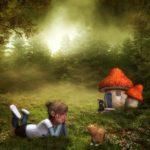 С какого возраста можно давать грибы ребенку?