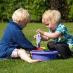 Интересные игры для детей 3-4 лет своими руками