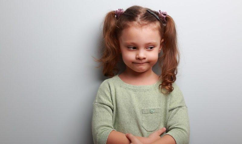 Ребёнок в 6 лет не слушается: советы психолога.