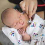 Шкала Апгар для новорожденных: расшифровка