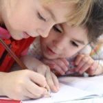 Развитие ребенка в 4 года и рисование