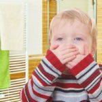 Что можно кушать ребенку после рвоты?