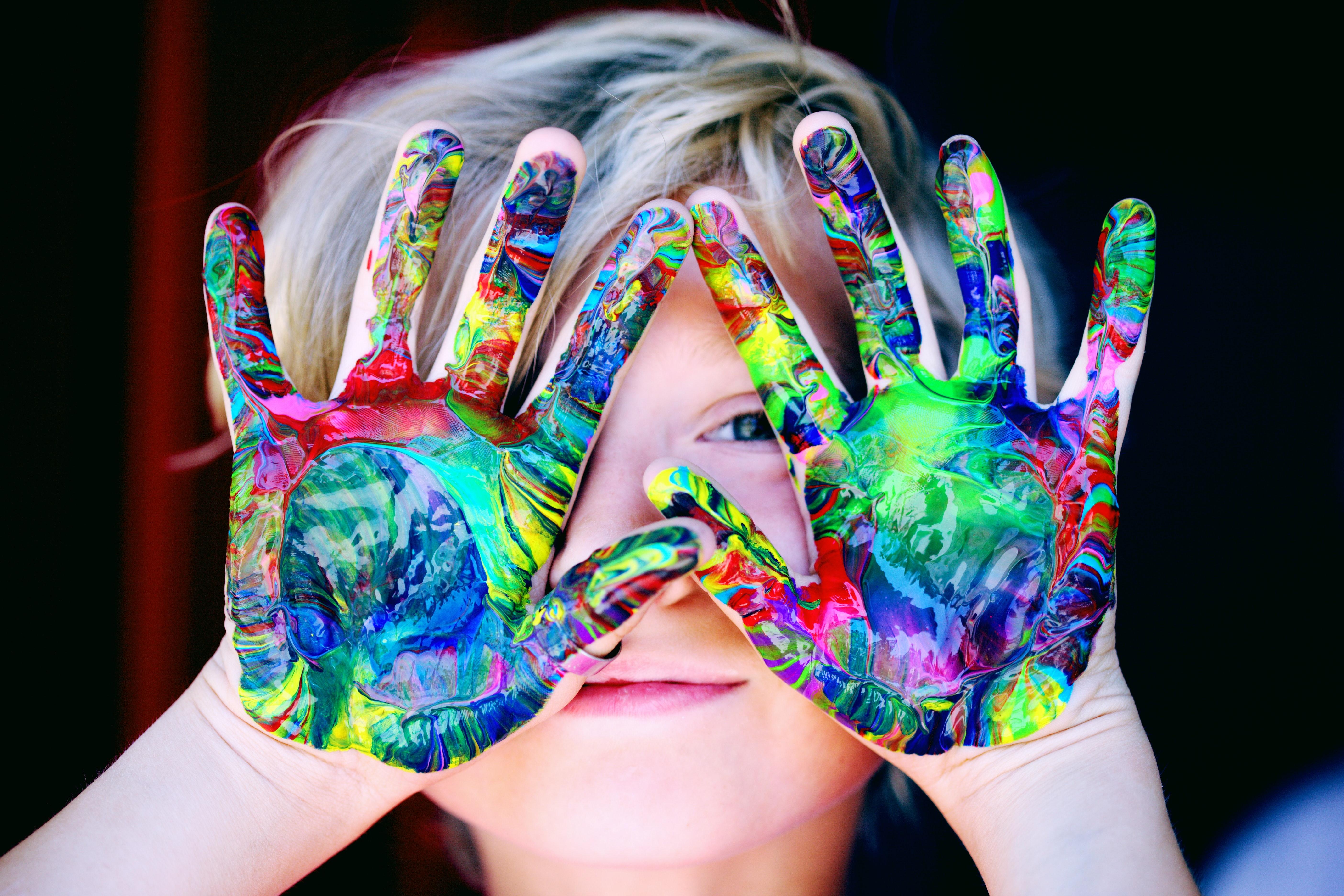 Развитие ребёнка 7 лет: психология