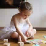 Развитие ребенка 7 лет: психология