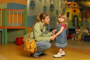 Как написать заявление, чтобы забирать ребенка из детского сада?