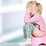 Цистит у ребёнка 6-7 лет: симптомы и лечение