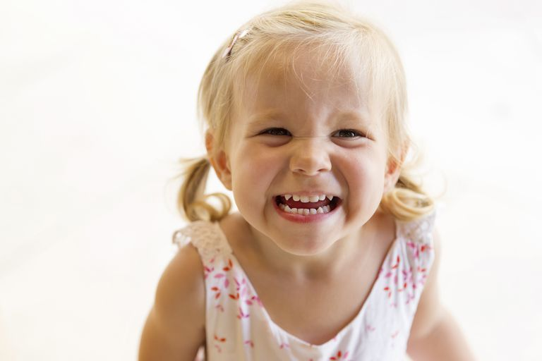 Ребенок кусается в детском саду