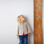 Рост ребёнка по годам: таблица