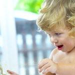 Почему ребёнок в 2 года не говорит?