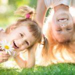 Как укрепить иммунитет ребенку в 4 года?