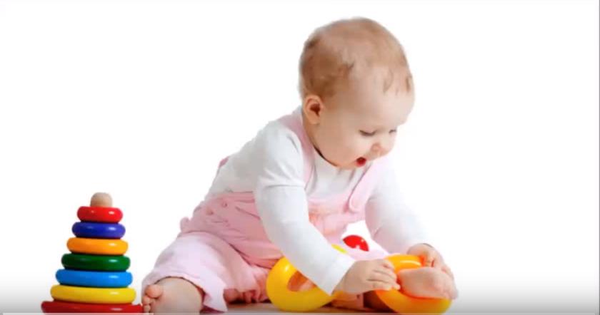 Ребенку 1 год и 2 месяца