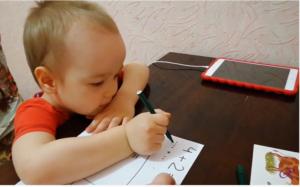 Как научить ребенка считать в уме?
