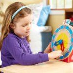 Оптимальный распорядок дня ребёнка 6 лет
