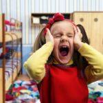 Что делать, если 5-летний ребёнок…?