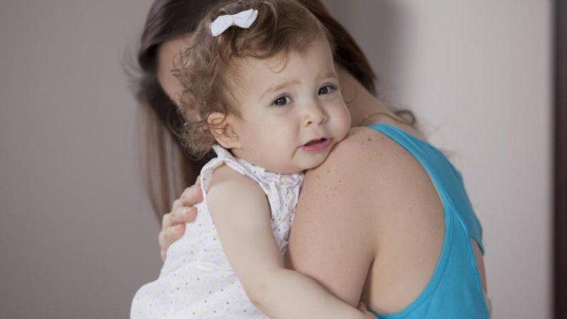 Температура и понос у ребенка в 4 года