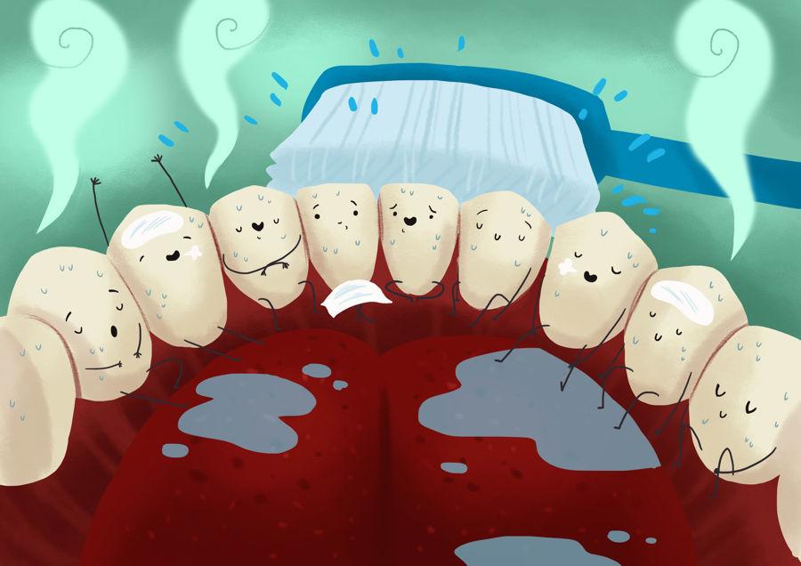 Можно ли во время беременности лечить зубы?