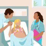 Вторые роды: на какой неделе можно рожать и чего опасаться?