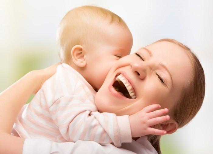 Почему после родов нет месячных?
