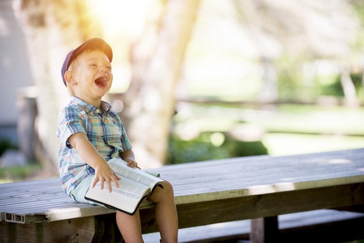 Оптимальный режим дня ребенка 6 лет