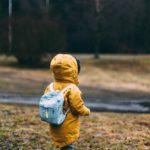 Развитие малыша с 3 до 7 лет