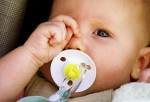 Почему ребёнок плохо спит днём в 2 месяца?