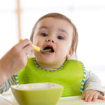 Введение прикорма при грудном вскармливании