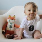 Режим дня ребенка в 8-9 месяцев