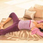 Упражнения Кегеля для женщин после родов