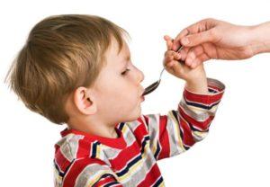 """""""Проспан""""- сироп от кашля для детей"""