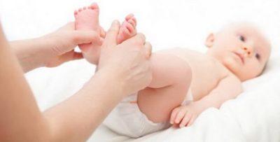 Сколько должен какать месячный ребенок?