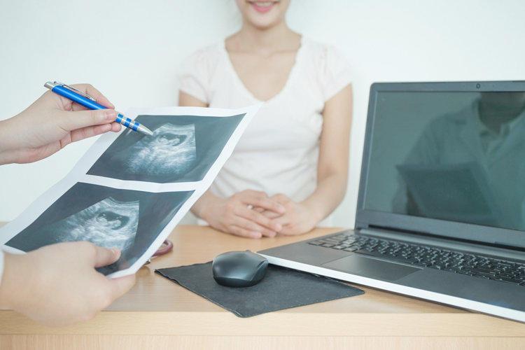 Первый скрининг при беременности: нормы, расшифровка УЗИ