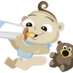 Режим дня ребенка в 2 месяца